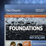 Church Website 103