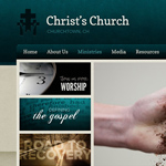 Church Website 1114