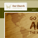 Church Website 1204