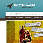 Church Website 1212