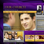 Church Website 703
